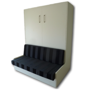 Couch Wall Beds
