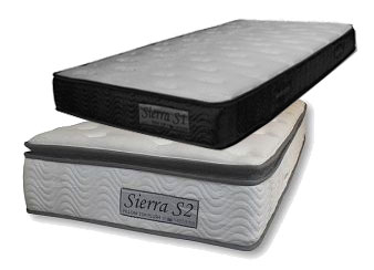 wall bed mattresses